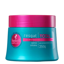 Load image into Gallery viewer, Haskell Resgat Total Mask 250g/8.81fl.oz