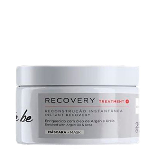 Let Me Be Treatment Fortifying Recovery 250g/8.45fl.oz.