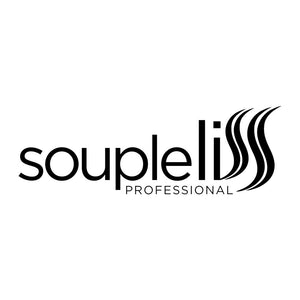 Kit SoupleLiss Organic Liss Hair Strands Realignment