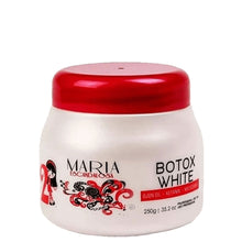 Load image into Gallery viewer, Maria Escandalosa Capillary White 250g/8.81fl.oz