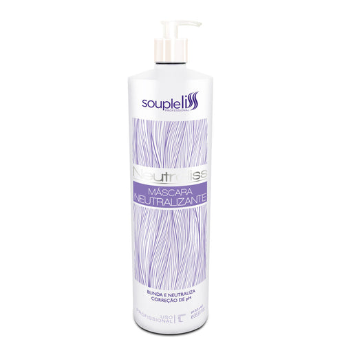 SoupleLiss Neutraliss Blinda Mask and Neutralizes the Wires 1L / 33.81fl.oz
