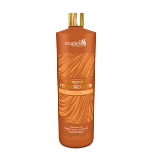 SoupleLiss Revitalizing Copper Effect Mask 500ml / 16.90fl.oz