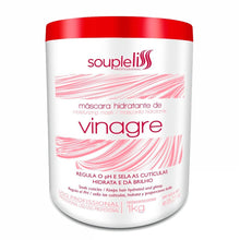 Load image into Gallery viewer, Soupleliss Hair Mask Apple Vinegar Moisturizing Shine 1kg / 35.27fl.oz