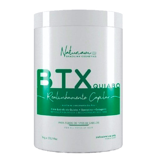 Naturiam Btx Okra Realignment Without Formalin 1kg/35.2fl.oz