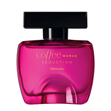 Load image into Gallery viewer, O Boticário EAU De Toilette Coffee Seduction Long Duration Cologne 100ml/3.38fl.oz