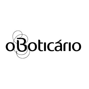 O Boticário Kit Cuide-se Bem Acalma Deodorant Moisturizing Lotion & Duo Bar Soap