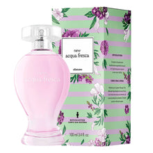 Load image into Gallery viewer, O Boticário New Acqua Female Deodorant Cologne Citrus Freshness 100ml/3.38fl.oz