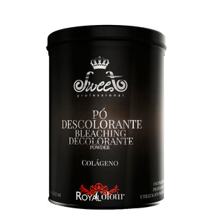 Sweet Hair Royal Color Powder Discolorant 500g/17.63fl.oz.