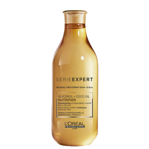 Loreal Professionnel Expert Nutrifier Series Glycerol Coco Oil 300ml / 10.14fl.oz