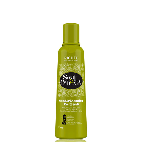 Richée Soul Curly Conditioner Perfect Curls 250ml/8.45fl.oz