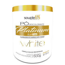 Load image into Gallery viewer, Soupleliss Bleaching Powder Platinum White DustFree 9 Tones