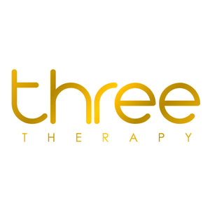 Three Therapy Progressive Nanoplastic Without Formaldehyde & Reconstructive Mask 60 Seconds Kit   2x500ml/17.6fl.oz