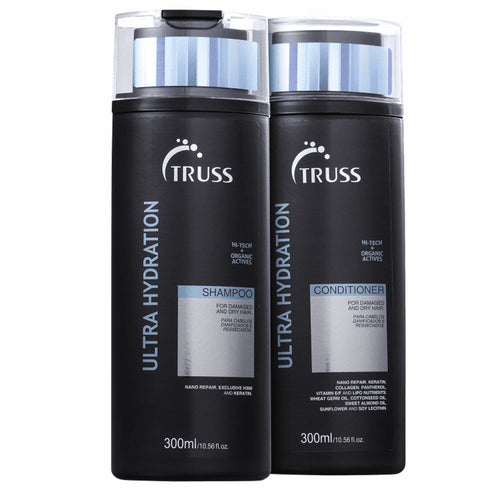 Truss Ultra Hydration Duo Shampoo and Conditioner Kit