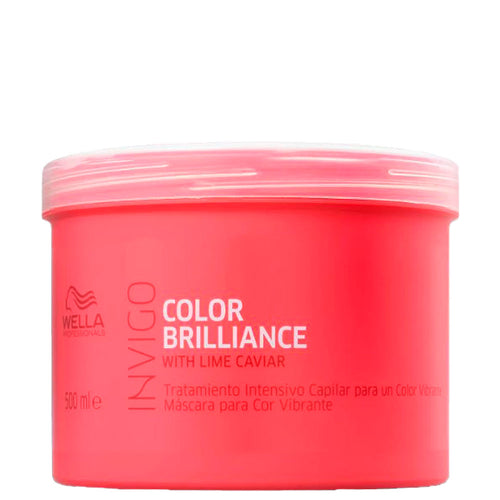 Wella Invigo Color Brilliance Professional Treatment 500ml