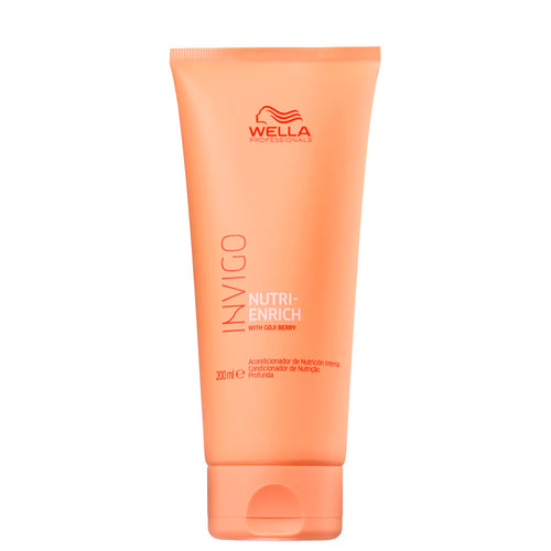 Wella Invigo Nutri Enrich Conditioner Deep Nourish