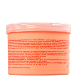 Wella Invigo Nutri Enrich Professional Treatment 500g
