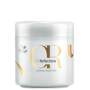 Wella Oil Reflections Luminosity Reboost 150ml