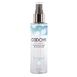 Coochy Body Mist Be Original
