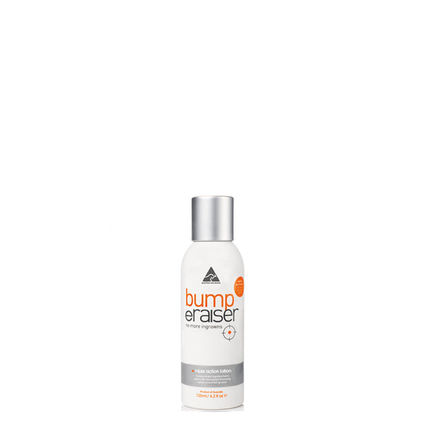 Bump Eraser Triple Action Lotion - The Arch Affect