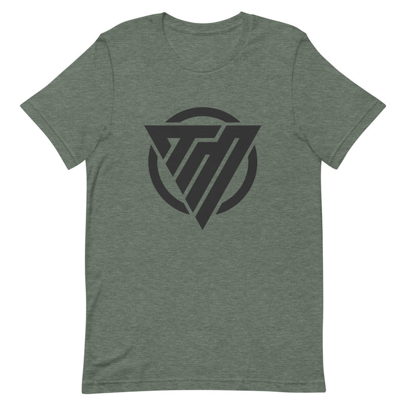 Short-Sleeve Unisex T-Shirt Icon