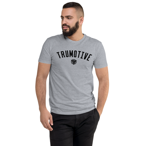 Men's Fitted T-Shirt TruMotive