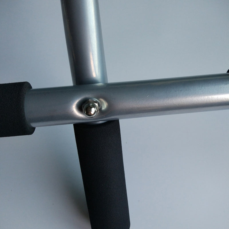 Indoor Stainless Steel Workout Bar