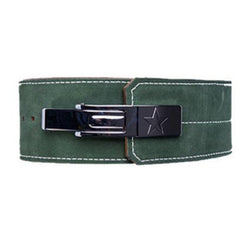 Weightlifting Leather Belt