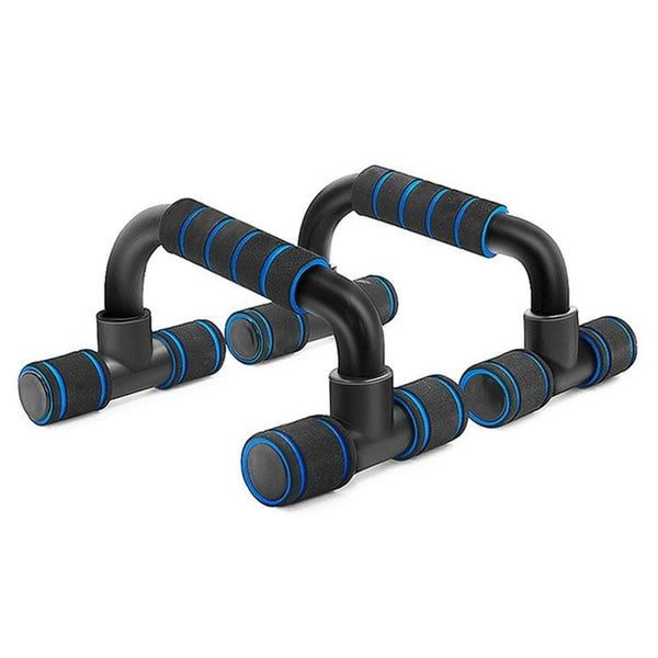 Pair Push Up Stand Home Fitness Equipment