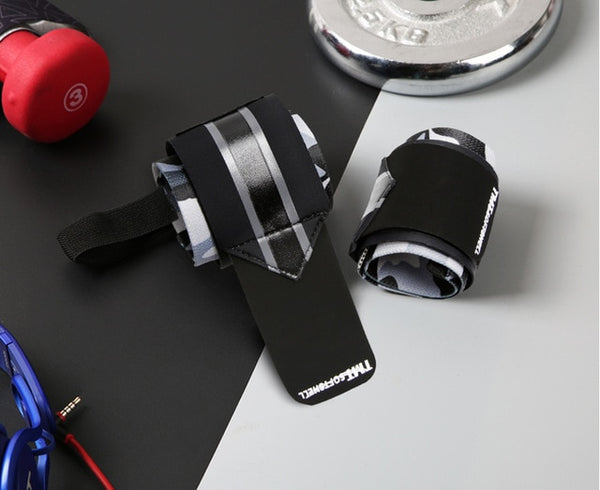 Gym Wristband Adjustable Wrist Wraps Bandage