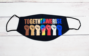 Together We Rise- Adult