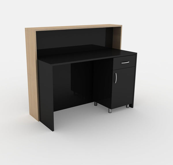 Truva Light Desk - Alpeda Friseureinrichtung