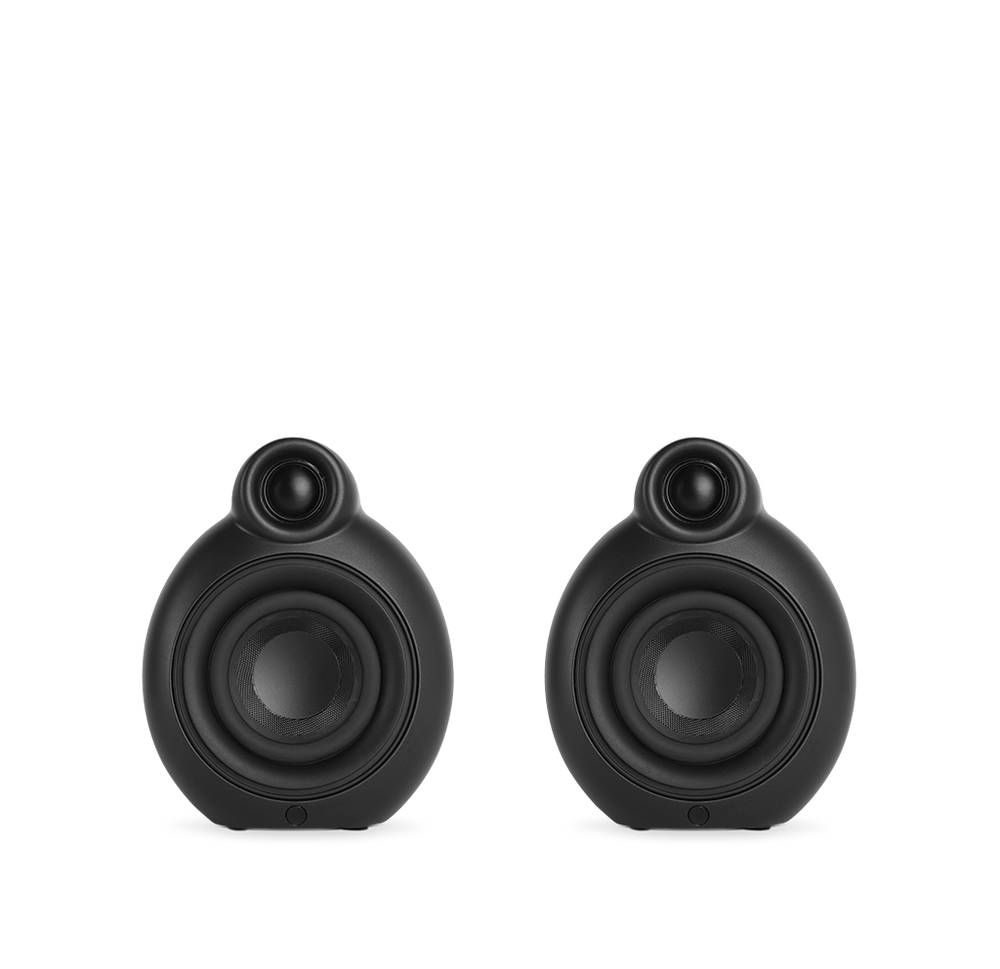 MicroPod Bluetooth<BR>Stereo Pack
