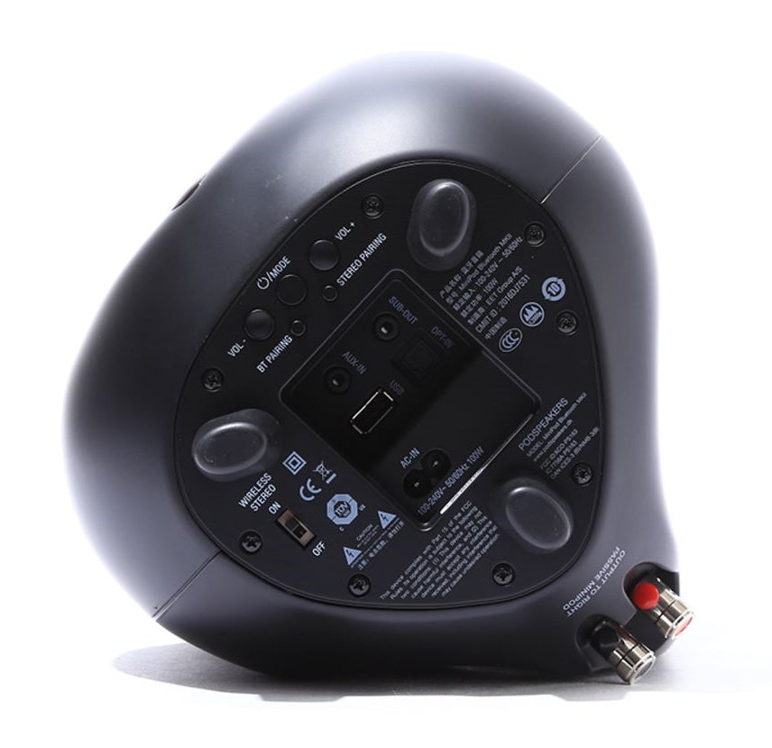 <BR> MiniPod Bluetooth