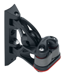 HARKEN 395 Carbo Airblock Micro Cam-Matic 29 mm