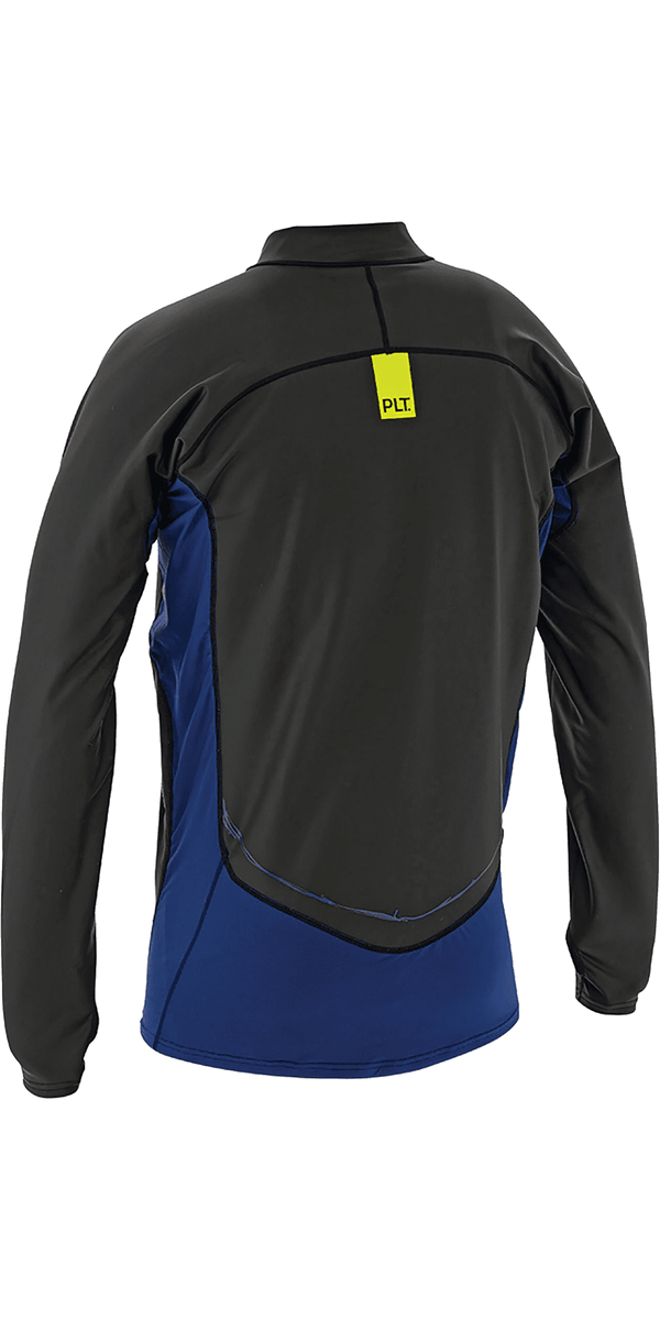 SUP TOP LOOSEFIT SPLASH (PU)