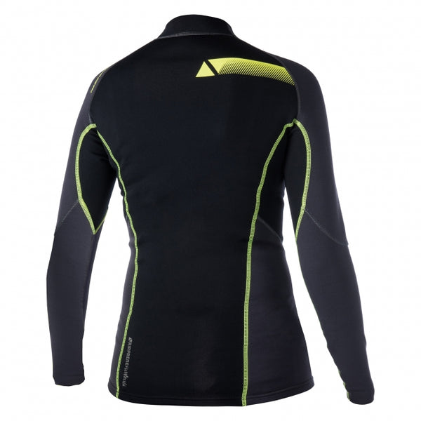 Ultimate Vest L/S Neoprene 1.6 mm Flatlock Women
