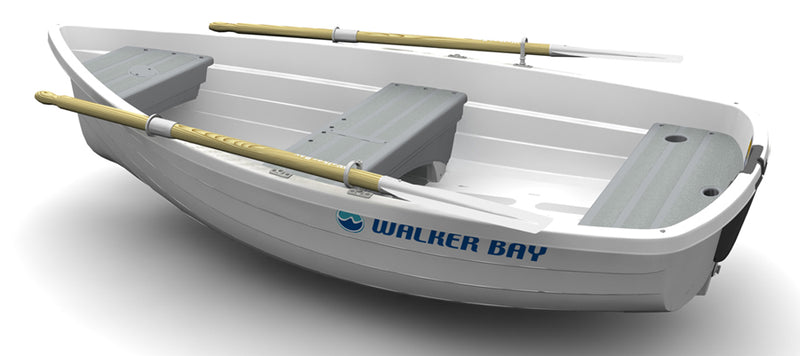 Walker Bay 10, Ruderboot / Dinghy