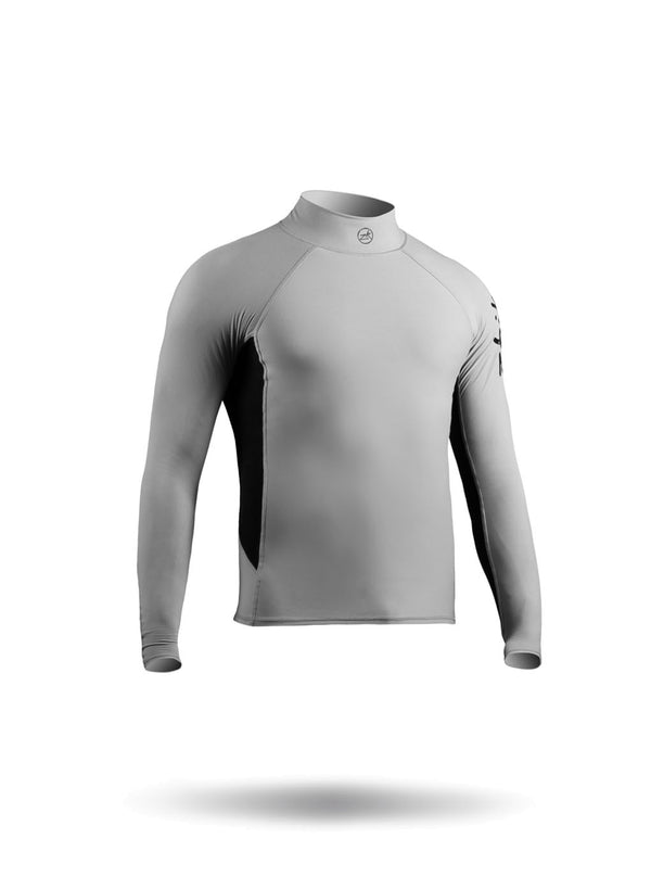 HYDROPHOBIC FLEECE TOP