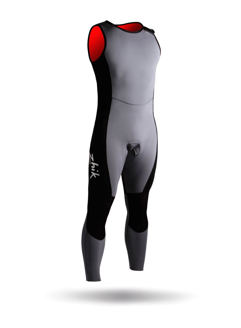 SUPERWARM SKIFF SUIT
