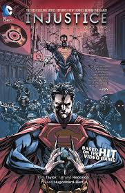 Injustice Gods among us. Year 2 vol.1