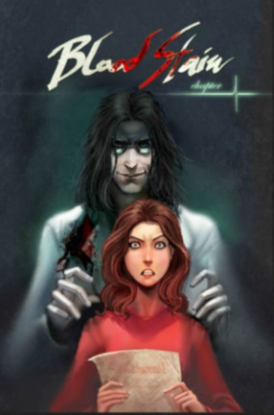 Blood Stain vol.1