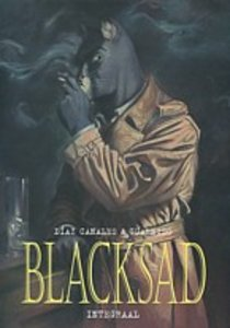 Blacksad Integraal