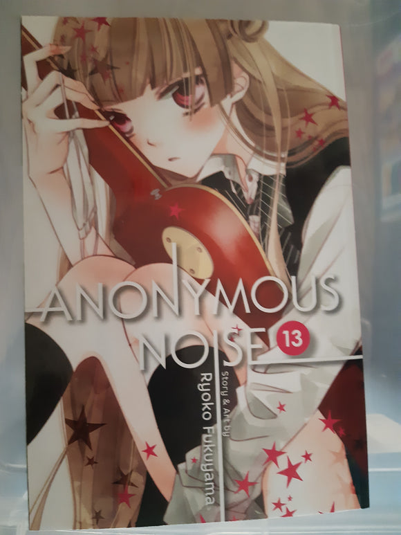 Anonymous noise 13