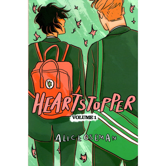 Heartstopper volume 1