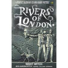 Rivers of London Night witch