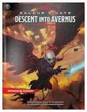 D&D Descent into Averus