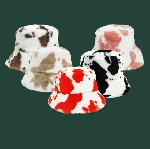 Got Milk Bucket Hat