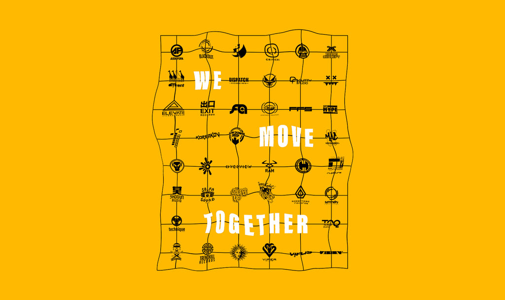 We Move Together Raises £12,000