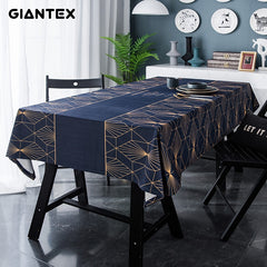 GIANTEX Decorative Table Cloth