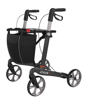 Rollator carbone Athlon medium